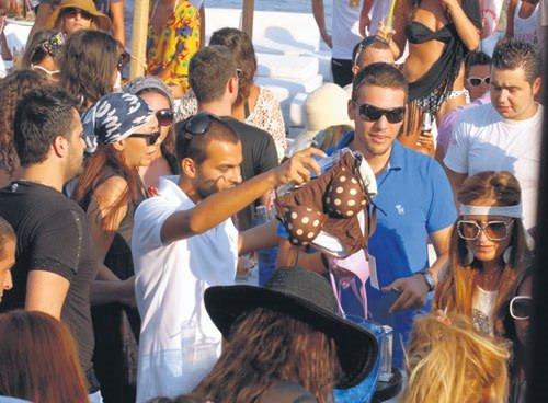 Tatil günlüğü - 09 Ağustos 2009
