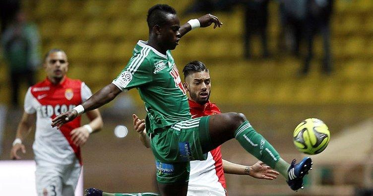 Rizespor Ismael Diomande'yi transfer ediyor