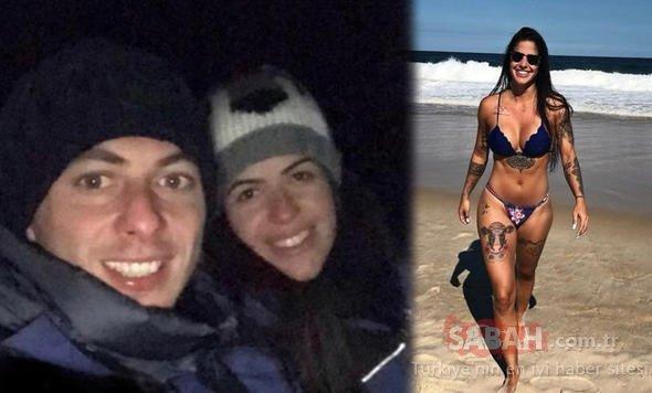 Emiliano Sala'nın sır sevgilisinden son dakika açıklaması! Günler sonra ortaya çıktı...