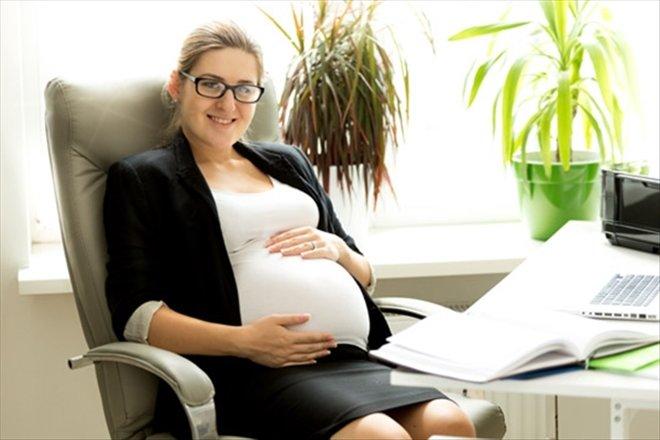 Sabah memurlar: Çalışan anne adaylarına özel haklar!