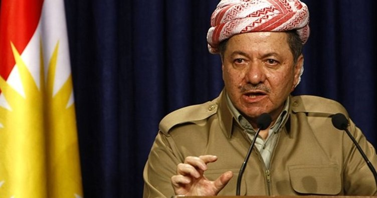 Barzani'den flaş ABD ve Rusya açıklaması