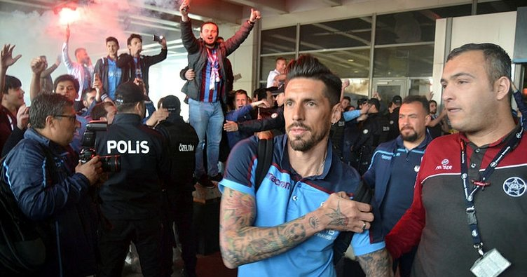 İşte Trabzonspor'un Fenerbahçe maçı kadrosu
