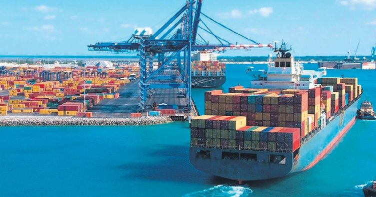 Dorçe ve Karmod hazır yerli konteynere iki talip