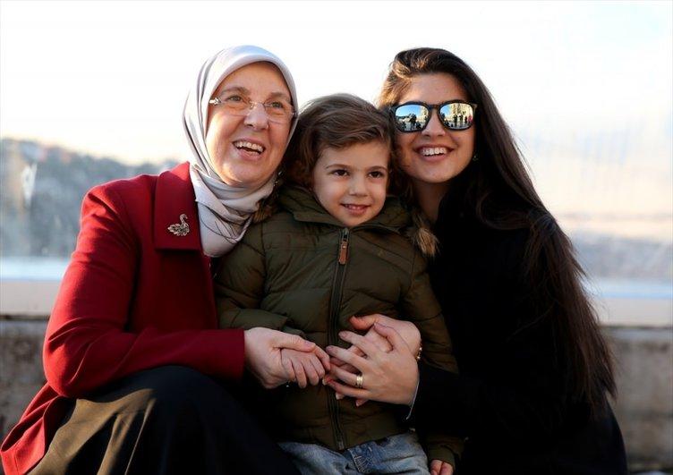 Ramazanoğlu: En çok çocuklarımla film izlemeyi özledim