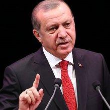 Cumhurbaşkanı video konferans ile harekatın durumu hakkında bilgi aldı