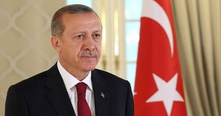 Erdoğan, Macaristan Başbakanı Orban'ı kabul etti