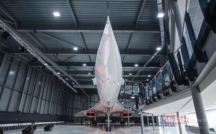 Boeing'in yeni uçağı ses hızının 5 katına çıkacak