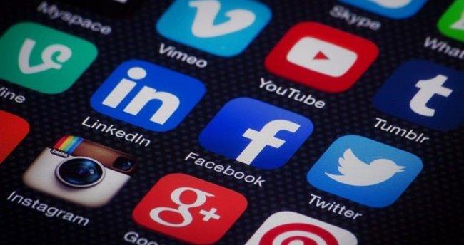 Sosyal medyada yerli atağı