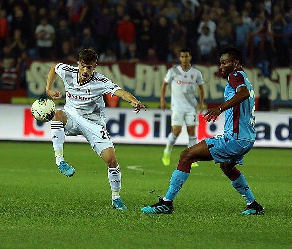 Erman Toroğlu, Trabzonspor - Beşiktaş maçını ve Abdullah Avcı'nın durumunu yorumladı