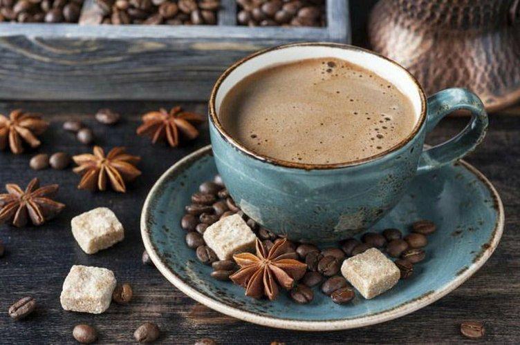Bu kahve ayda 7 kilo verdiriyor!