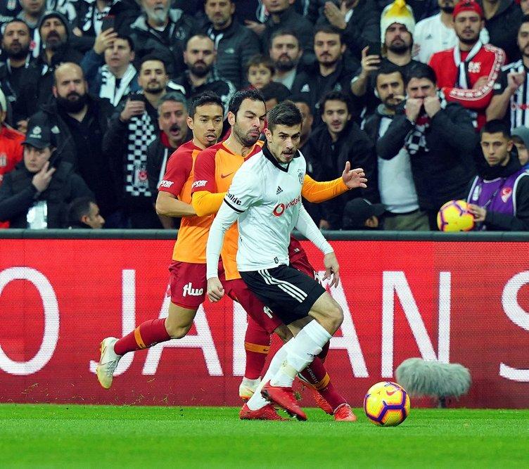 Son dakika Beşiktaş transfer haberleri! İşte Abdullah Avcı'nın istediği iki futbolcu