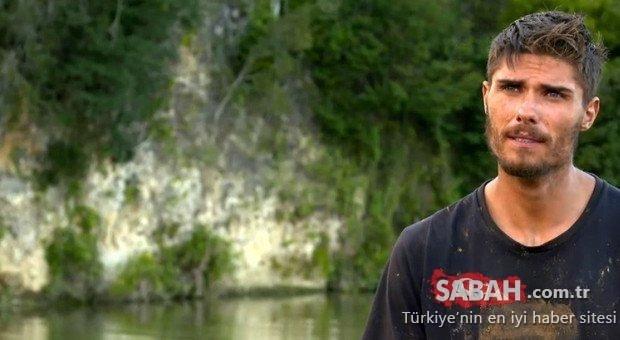 Survivor Mert Öcal kimdir, kaç yaşında ve nereli? Mert Öcal mesleği, yaşı, boyu ve hayatı hakkında her şey!