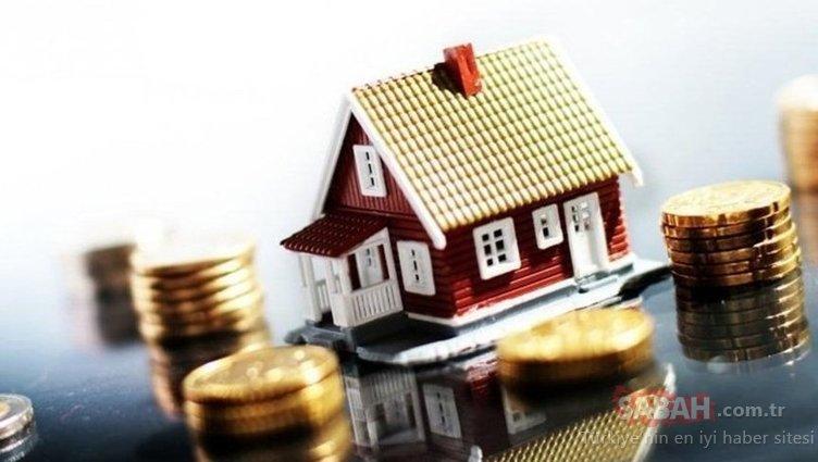 Son dakika haberi: Kredi faiz oranları ne kadar? İşte Ziraat, Halkbank, Garanti ihtiyaç - taşıt - konut kredisi faiz oranları...