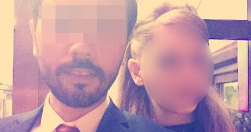 Düğün günü fuhuş operasyonundan gözaltına alındı
