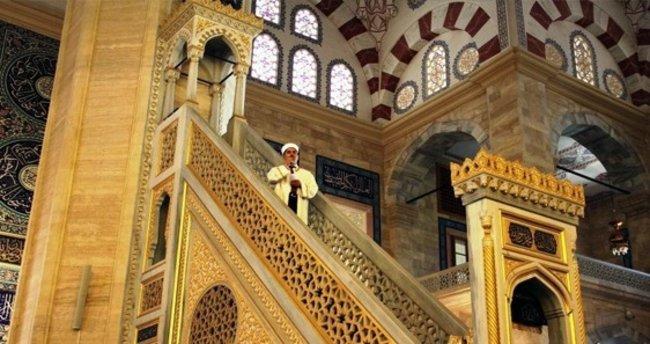 28 Ekim 2016 Cuma Hutbesi yayımlandı - Diyanet (Türkiye Geneli)