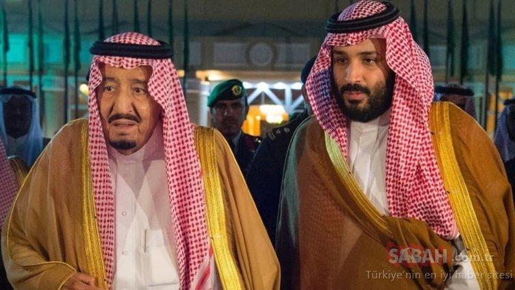 Veliaht Prens Selman'ın taht oyunları! G20 öncesi uygulamaya koyduğu planı bakın neymiş...