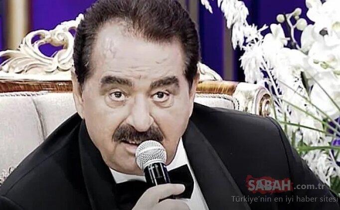 İbrahim Tatlıses 43 yaş küçük sevgilisi Gülçin Karakaya'ya esmi nikah kıydı mı? İbrahim Tatlıses geri adım attı...
