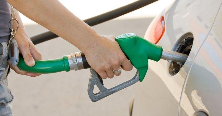 Son Dakika! Benzin ve motorine zam geldi: İşte yeni pompa fiyatları...