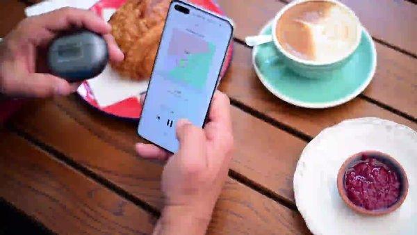 Kulaklara gürültü değil müzik dolsun! İşte Huawei FreeBuds Pro kulaklıkların incelemesi ve özellikleri... | Video