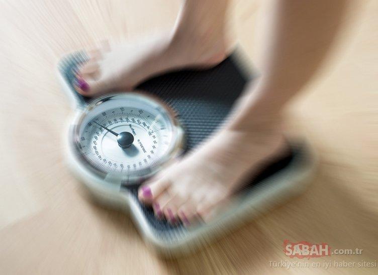 Evde kilo almak istemeyenler için püf noktaları