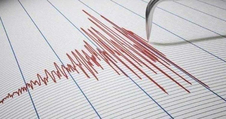 Son Dakika Haberi! Muş'ta korkutan deprem! Tatvan ve Van'da da hissedildi! AFAD ve Kandilli Rasathanesi son depremler listesi BURADA...
