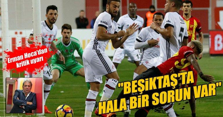 Erman Toroğlu: İzmir'de antrenman!