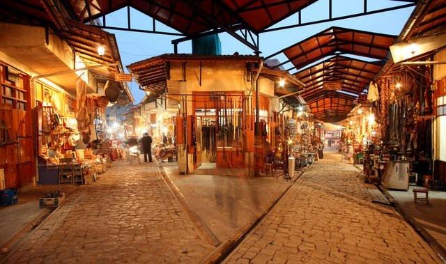 Türkiye'nin insanı en uzun yaşatan şehirleri