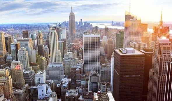Dünyanın en turistik şehirleri açıklandı!