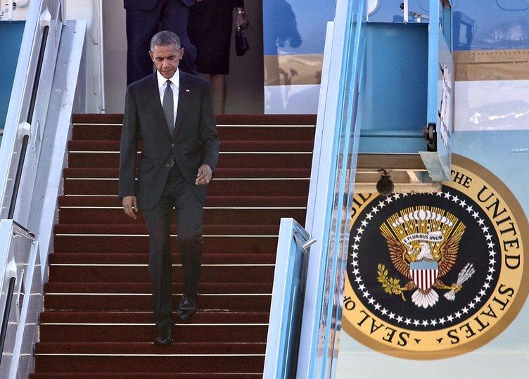 İsrail eski Cumhurbaşkanı Peres için cenaze töreni düzenleniyor