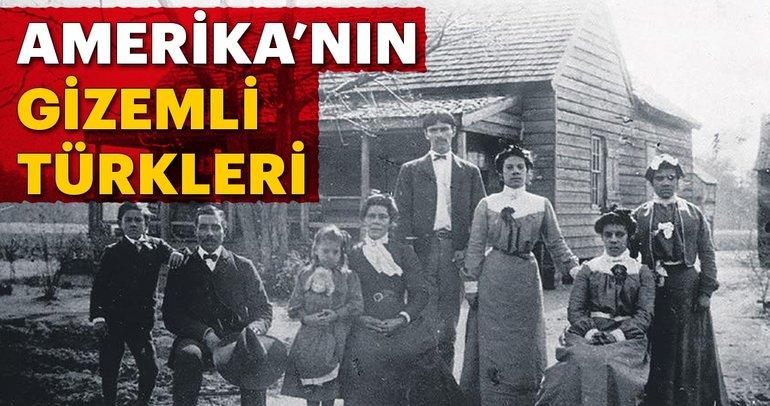 Amerika'nın gizemli Türkleri
