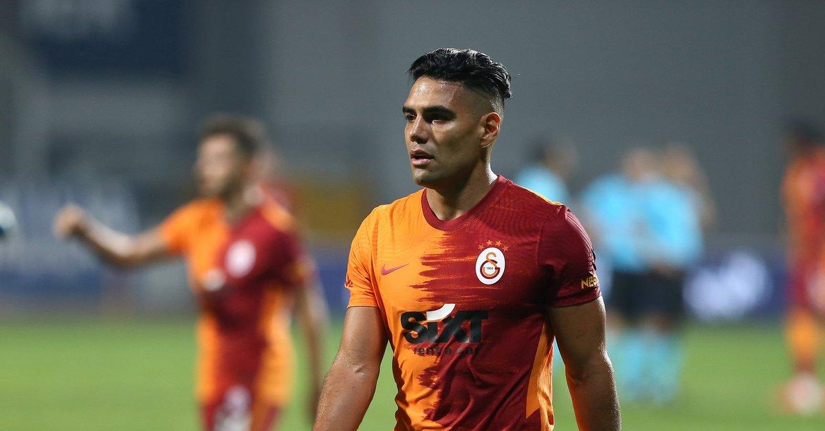 Galatasaray'Dan Şok Radamel Falcao Kararı!