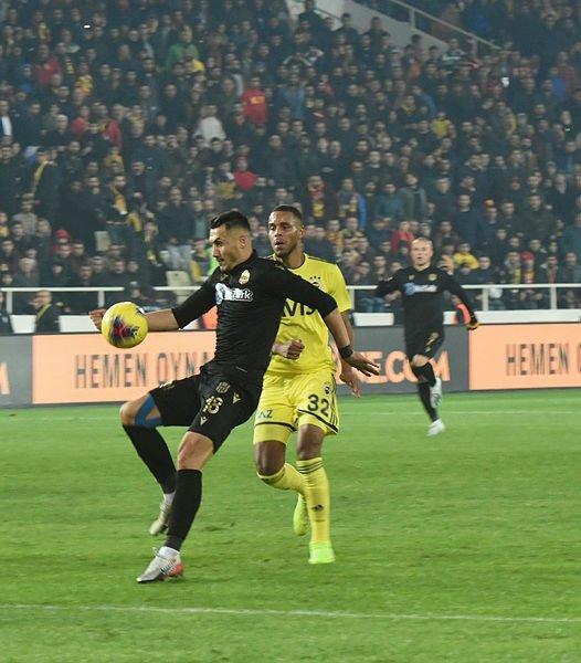 Gürcan Bilgiç, Yeni Malatyaspor - Fenerbahçe maçını yorumladı