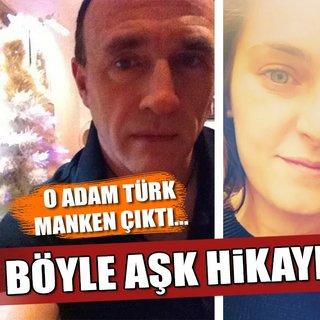 İnternetten tanıştı, fotoğraftaki adam Türk çıktı! Sonrası film gibi...