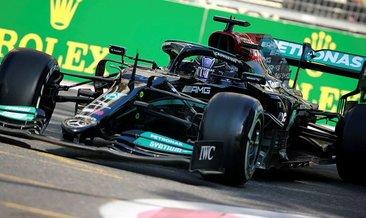 Formula 1'de sıradaki durak Fransa!