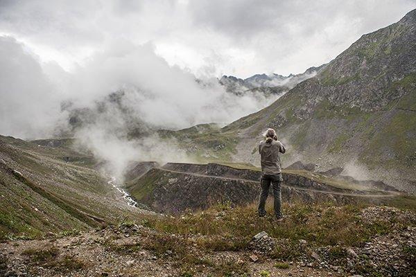 Doğa ve foto safari tutkunlarının adresi Yedigöller