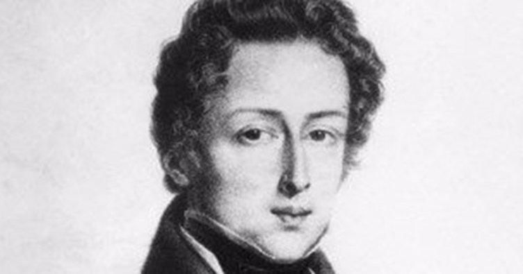 Frederic Chopin'in ölüm nedeni 168 yıl sonra ortaya çıktı