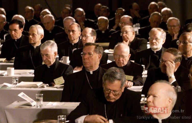 Papa Francis: Kilise, adalet arayan küçüklerin sesine kulak versin