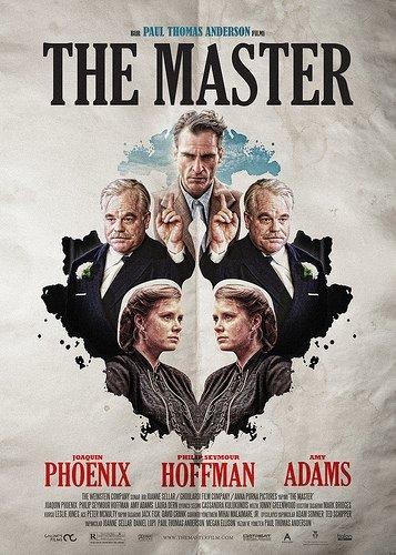 The Master filminden kareler
