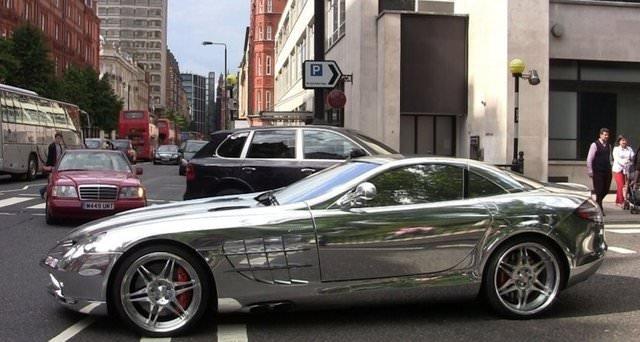 Mercedesin En Pahalı Otomobilleri Galeri Otomobil 29 Nisan