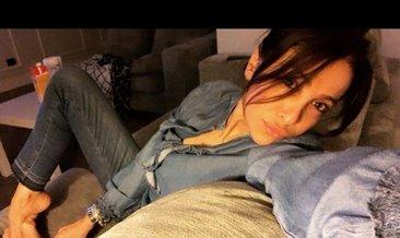 Romalı Nicolo Zaniolo'nun annesi Instagram'ın yeni yıldızı