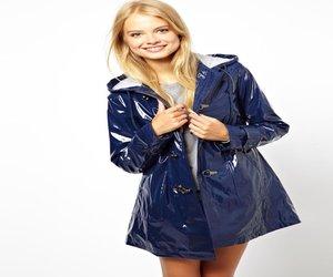 2017 Yağmurluk Modelleri Bayan