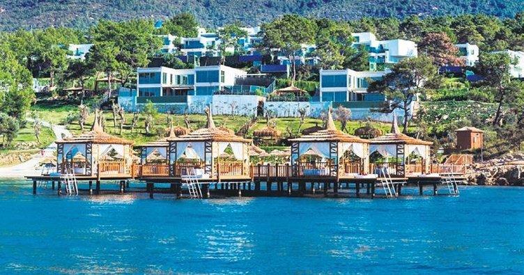 Turizm tesislerine 1.1 milyarlık erteleme