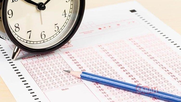 AÖL sınavları ne zaman yapılacak, yeni tarihleri açıklandı mı? MEB 2021 Açık Lise AÖL sınav tarihleri takvimi!