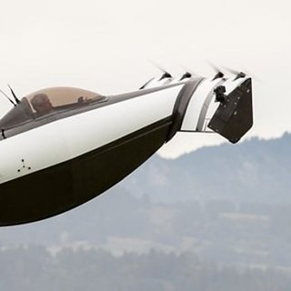 Uçan otomobil için pilot lisansına gerek yok