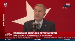 SON DAKİKA: Milli Savunma Bakanı Akar'dan flaş S-400 açıklaması Egemenlik hakkımızı kullandık