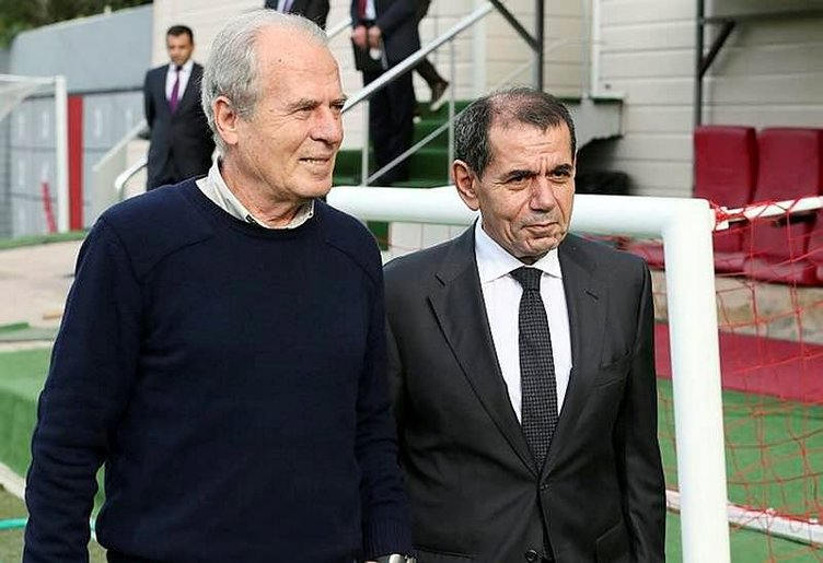 Mustafa Denizli bırakıyor!