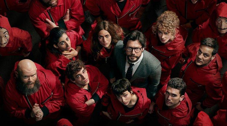 La Casa De Papel 5. sezon kısım ne zaman yayınlanacak? La Casa De Papel 5. Sezonda final mi yapacak?