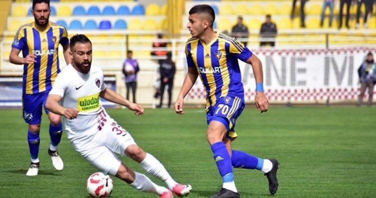 Bucasporlu genç Oğuz'a Kayserispor'dan transfer teklifi