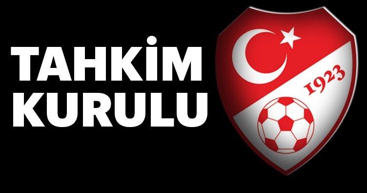Tahkim Kurulu, Beşiktaş'ın men cezasını onayladı!