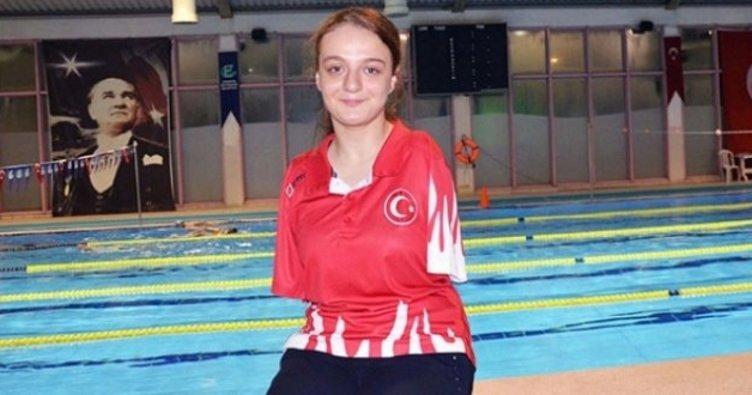 Paralimpik Avrupa Şampiyonası'nda ülkemize altın madalya getiren sporcu kimdir? İşte ipucu sorusunun cevabı...